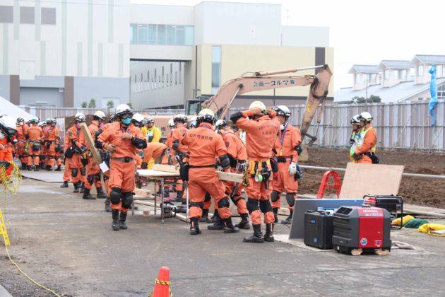 消防 隊 国際 救助 救助体制 尼崎市公式ホームページ